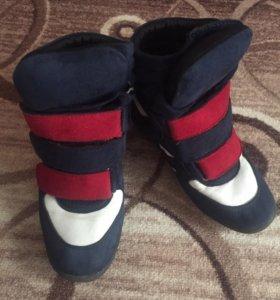 обувь Сникерс