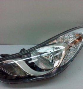 Фара Hyundai Elantra 2011-2014