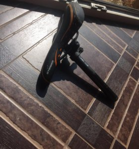 Сиденье на велосипед