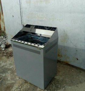 Электропечь для бани