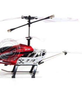 Радиоуправляемый вертолёт SPL-995i