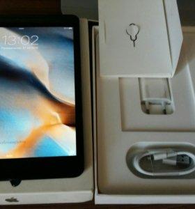 Apple ipad mini 32gb wi-fi cellular black