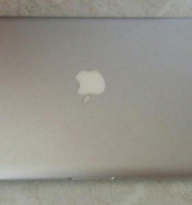 Appla macbook pro 13.3 i7/8gb/ ssd 128gb