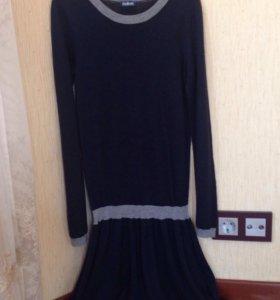 Школьное платье 👗😍