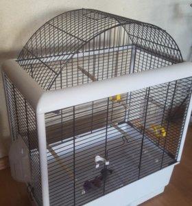 Клетка для попугаев Palladio 3