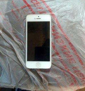 Айфон 5 обмен