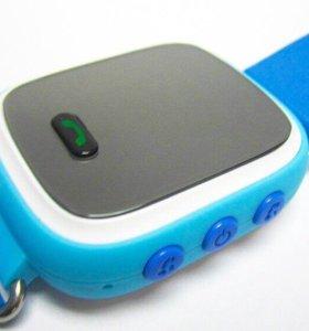 Детские часы-телефон smart baby watch Q60