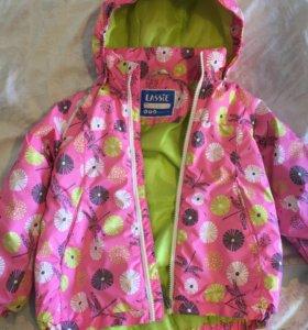 Куртка детская Lessie