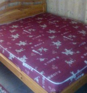 Кровать 140/200