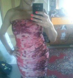 Платье на обмен
