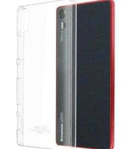 Lenovo Vibe Shote Силиконовый чехол высокого кач.