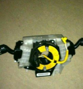 Шлейф подрулевой улитка Мазда Mazda 3 BK 03-08
