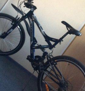 "Велосипед Stinger Versus 26"""