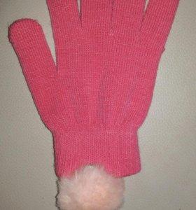 Резинки для варежек и перчаток