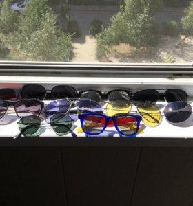 Новые очки за даром!!!