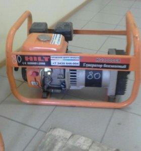 Прокат генератора 3 кВт.