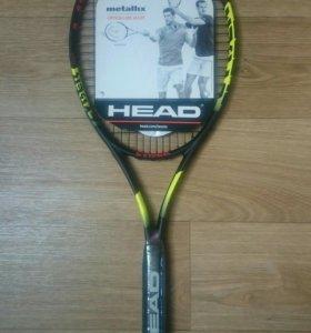 Теннисная ракетка HEAD MX Cyber Pro + чехол