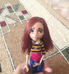 Парик для куклы монстр хай