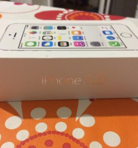 iPhone 5s. 16gb