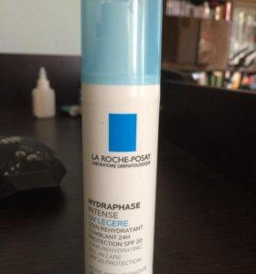 Крем La Roche Posay Hydraphase Intense UV LEGER