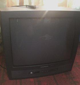 Телевизор Grundig (на запчасти)