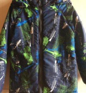 Куртка reimo Р-р 110