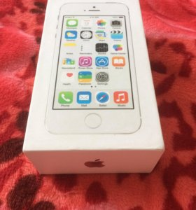 iPhone 5s 16 gb🍎