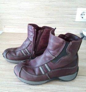 Ботинки Юничел р29