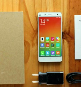 Xiaomi mi4 16gb