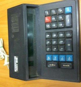Калькулятор электроника МК 59
