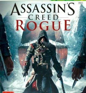 Assassins creed Изгой xbox 360
