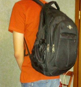 Рюкзак школьный для старших классов