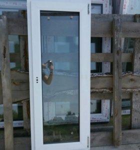 Окно KBE 58мм