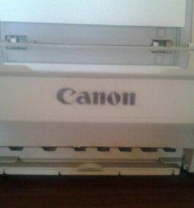 МФУ Canon Pixma