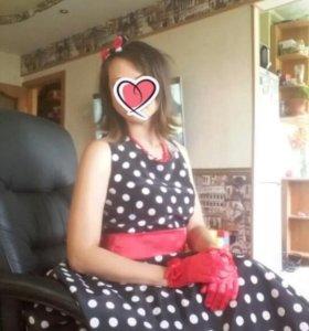 Платья фэмили лук
