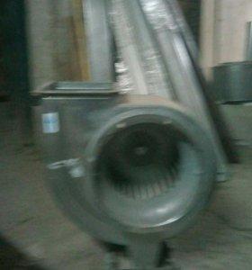 Продажа вентиляционного оборудования