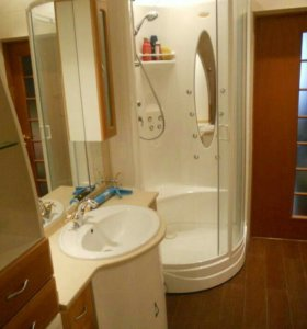 Ремонт ванной комнаты и санузла, гарантия качества