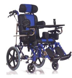 коляска детская для детей ДЦП