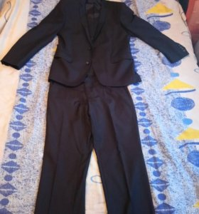 Пиджак и брюки