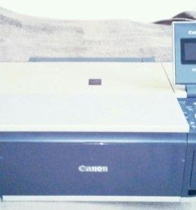 Принтер, сканер, копир Canon MP 510.