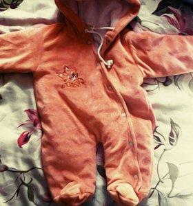 Для новородженного