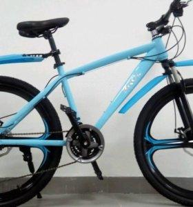 Велосипед Для Взрослых Литьё БМВ