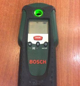 Сканер проводки BOSCH pdo multi