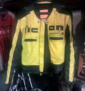 Мотоциклетная куртка icon