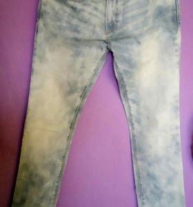 """""""Gap"""" джинсы  мужские"""