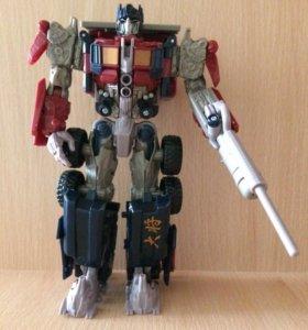 Робот трансформер Оптимус Прайм (Optimus Prime)