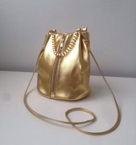 Новая сумка - клатч