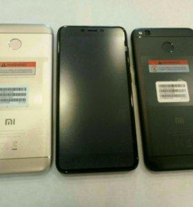 Xiaomi redmi 4x 32гб рст