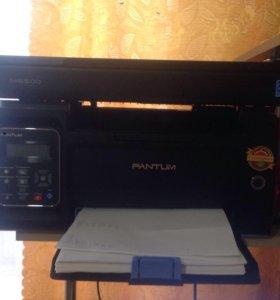 МФУ Pantum M6500 принтер/сканер