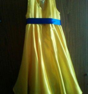"""Платье """"Сонце"""""""